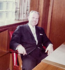 William M. Fitch